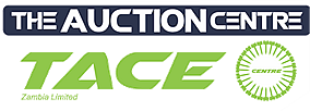 Auction Tace Centre Logo