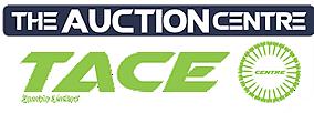 Auction Tace Centre Logo